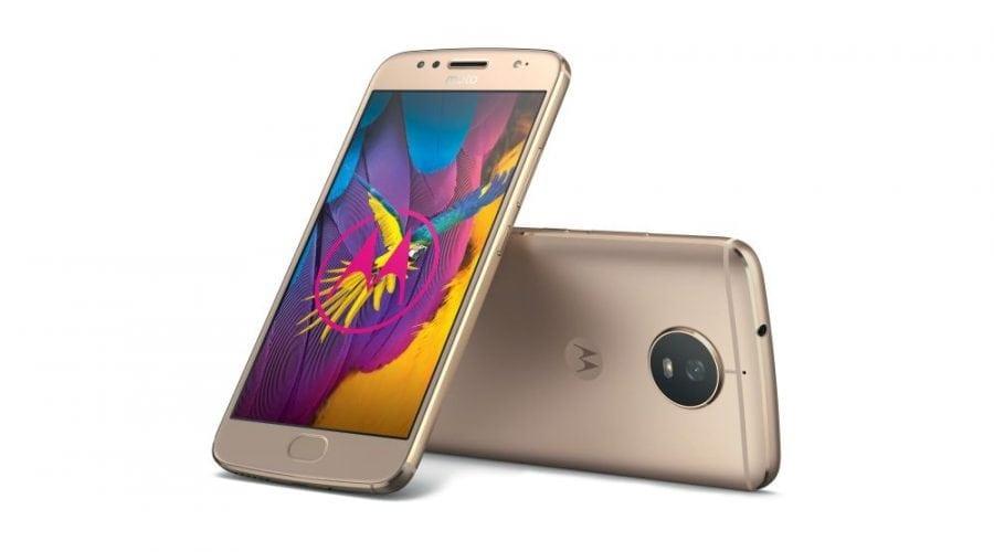 Moto G5s și Moto G5s Plus, noile smartphone-uri Motorola în ediție specială