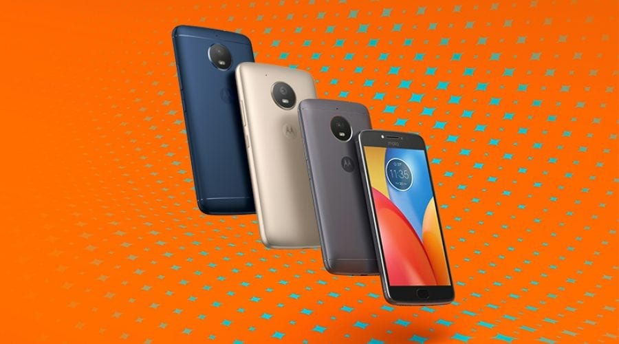 Moto E4 și Moto E4 Plus disponibile la noi