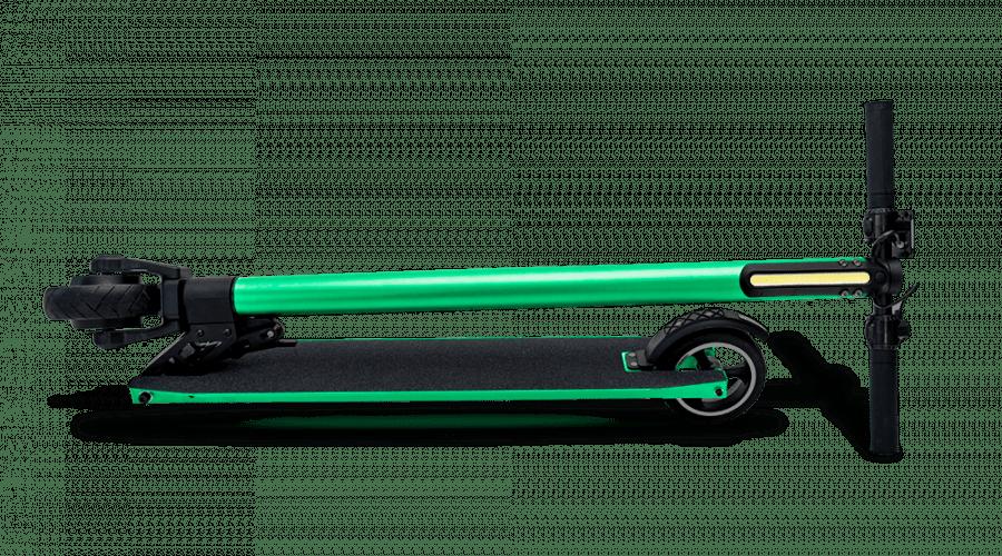 Evolio lansează trotineta electrică ultraportabilă X-GO