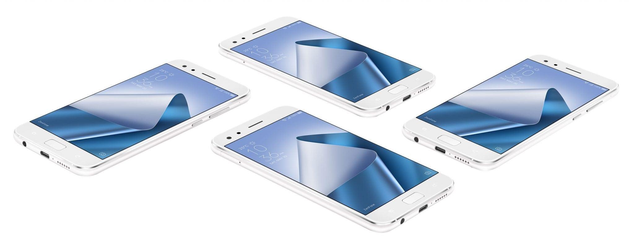 ASUS a lansat telefoanele ZenFone 4 în Europa – vezi video