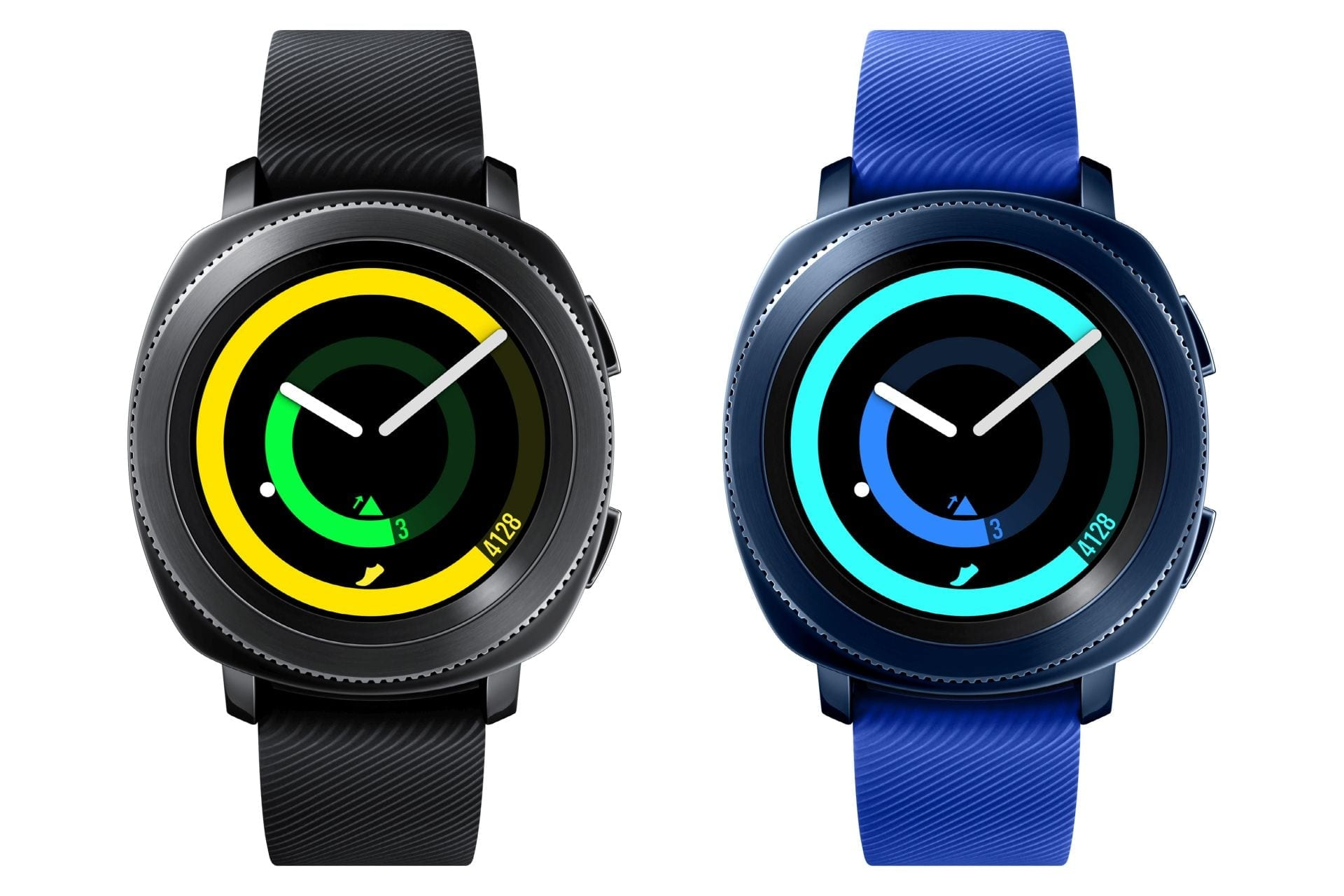 Samsung Gear Sport în prezentare video