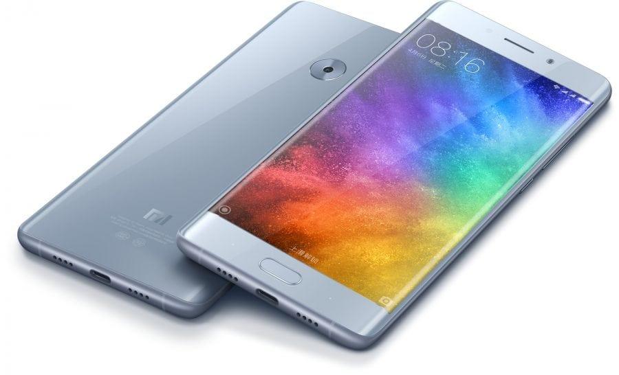 Delicatesă orientală: review cu Xiaomi Mi Note 2