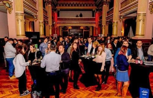 Gala Connect Produsele Anului 2017-video