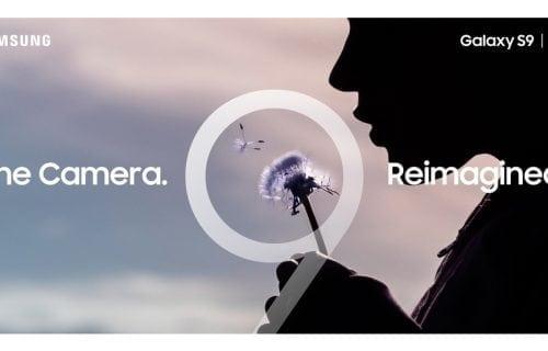Camera Reimagined: ce aduc nou Galaxy S9 și S9+ la capitolul cameră