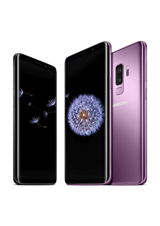 Samsung Galaxy S9 și S9+ – în prezentare video