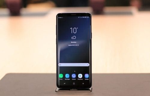 Hands on: Samsung Galaxy S9 și S9+