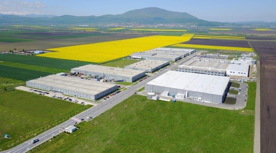 Compania Sennheiser, renumită în în domeniul audio, construiește la Brașov cea de-a patra sa fabrică la nivel global