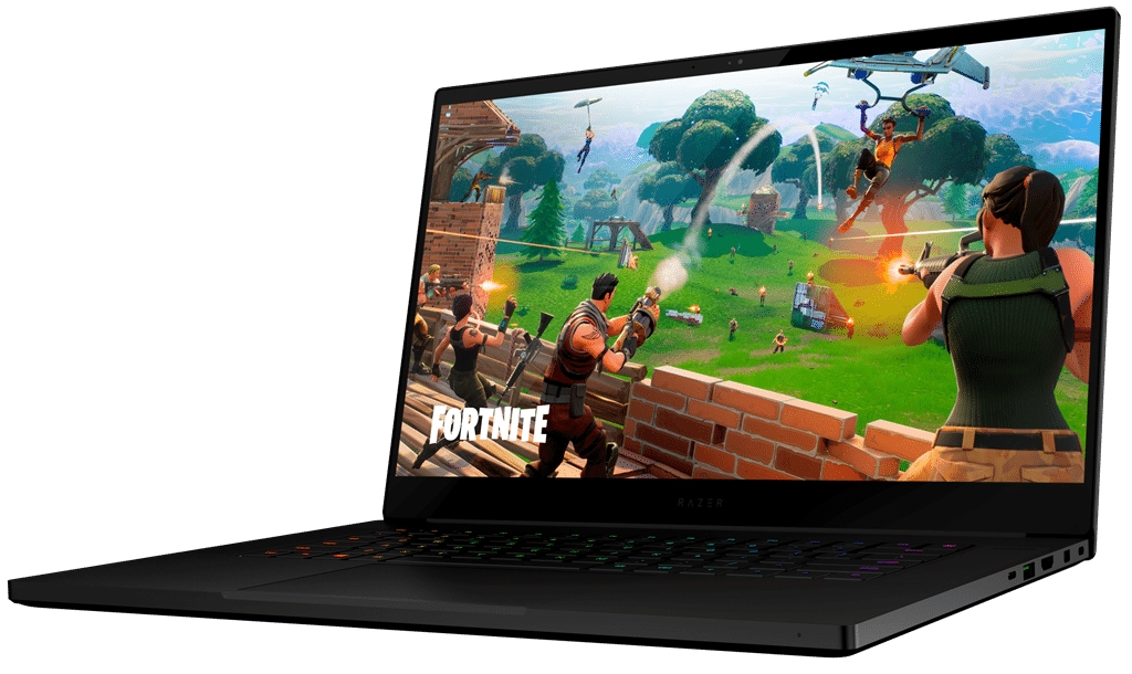 Razer prezintă noul laptop de gaming Blade