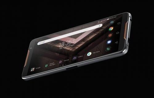 ASUS ROG Phone în prezentare video