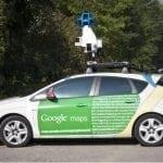 Mașinile Google Street View, revin pe drumurile noastre