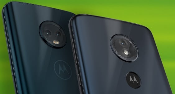 Moto G6, G6 Plus și G6 Play, disponibile comercial, iată prețurile