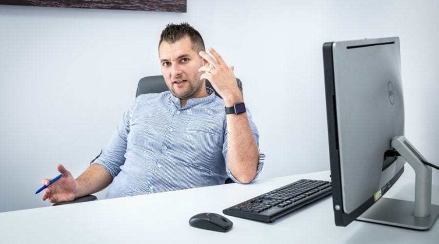 Server Config, your IT experts – interviu cu Radu Moți, General Manager Server Config