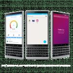 BlackBerry KEY2 în oferta Vodafone