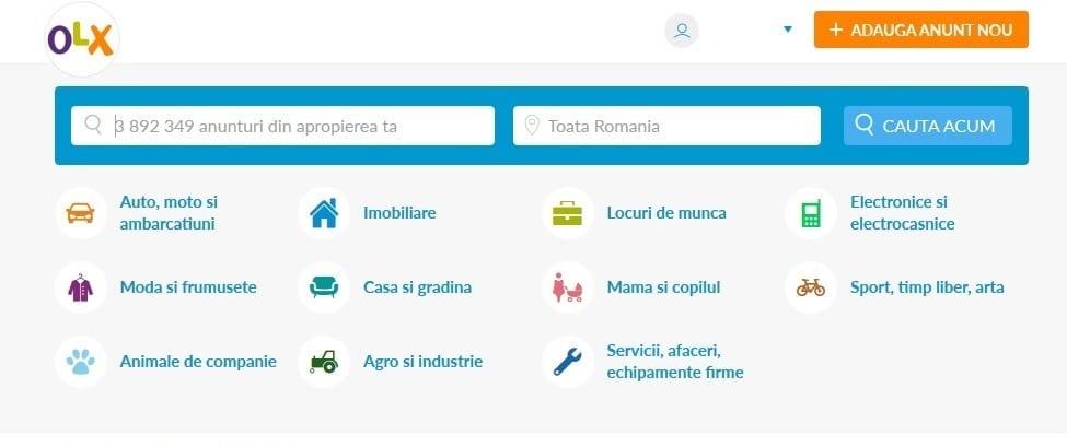Cele mai scumpe și neobișnuite anunțuri de pe platforma OLX.ro