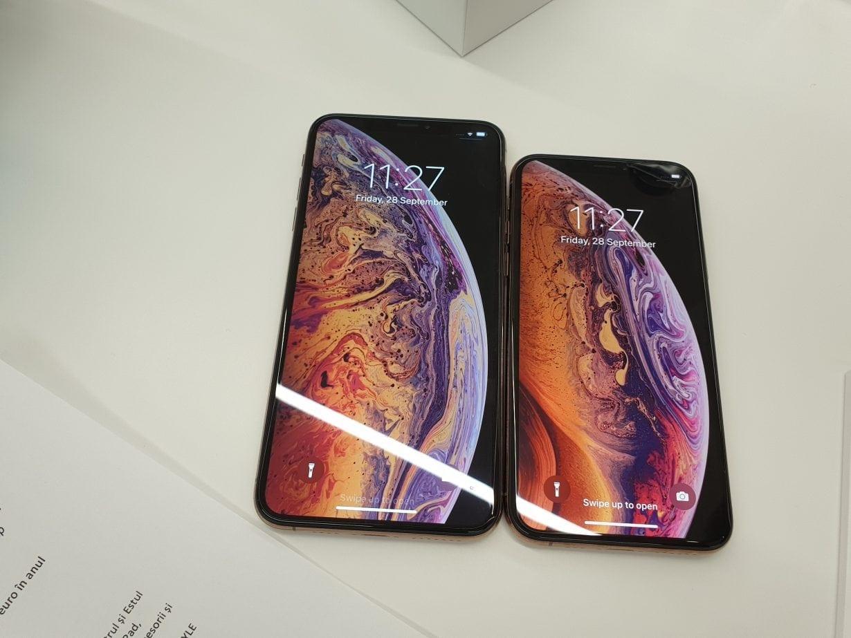 iStyle a lansat în România iPhone Xs, iPhone Xs Max și Watch 4. Primele impresii cu noile dispozitive Apple
