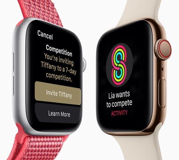 Apple Watch 4 series anunțat oficial, integrează senzor de cădere și poate realiza o cardiogramă
