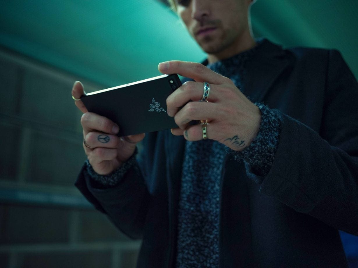 Viteza contează: test cu smartphone-uri de gaming