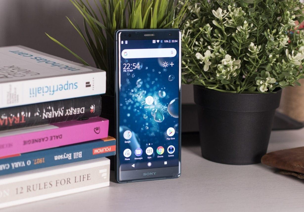 Sony Xperia ZZ2 Premium și Xperia Z2 Compact review