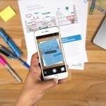 Aplicații speciale de scanat documente: test cu Genius Scan+, Camscanner Premium, Finescanner Pro, ScanBot Pro și Scanner Pro
