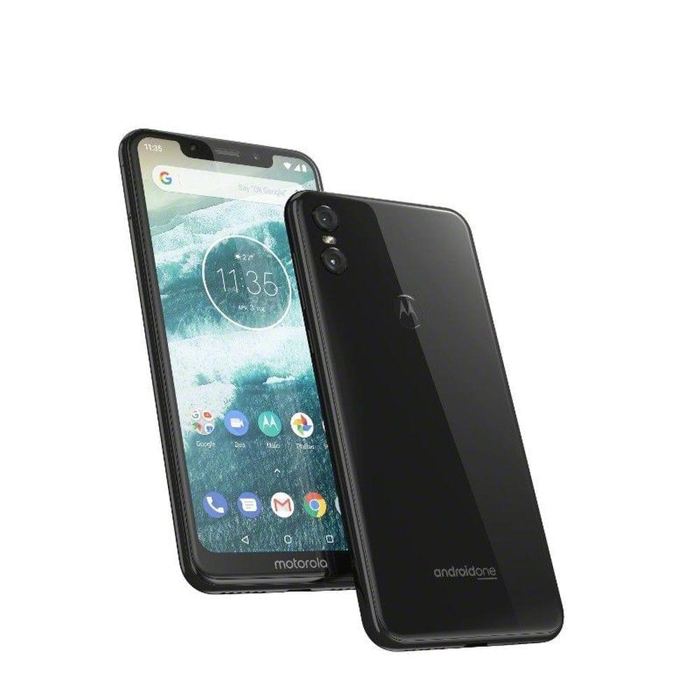 Motorola one a primit upgrade la Android 9.0 Pie