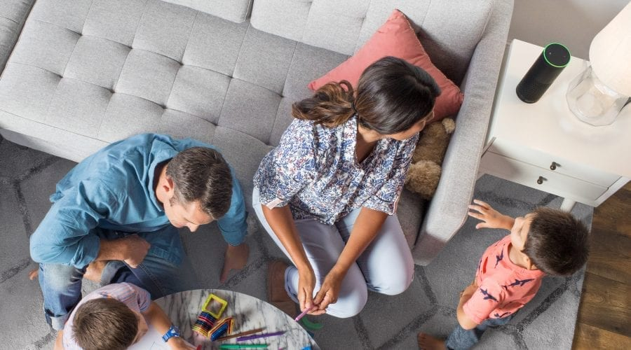 Smart Home: analiză soluții pentru casa inteligentă de la Samsung Smart Things, Apple Homekit, Amazon Alexa & Echo Plus, Google & Co și Qivicon