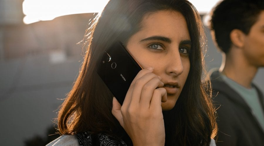 Nokia 8.1 primește update la Android 10