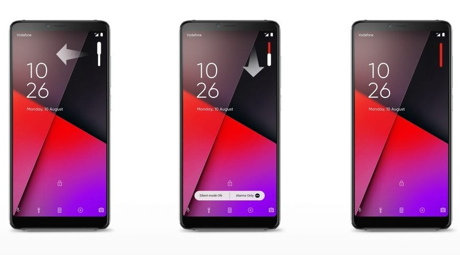 Vodafone Smart X9, noul flagship este disponibil pe piață