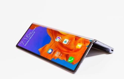 Huawei Mate X – desemnat cel mai bun dispozitiv mobil prezentat la MWC 2019