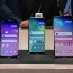 Seria Samsung Galaxy S10, în pole position pentru mai multe update-uri importante