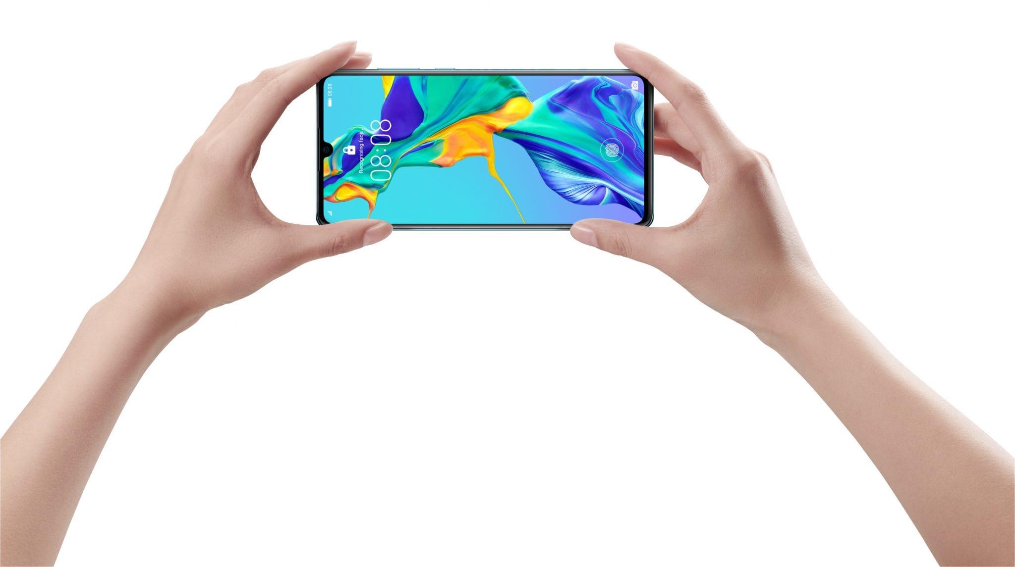 "HUAWEI P30 Pro distins cu premiul ""Best Photo Smartphone 2019"", de către TIPA"