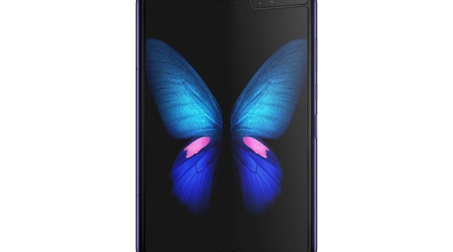 Samsung Fold în test privat: vezi ce reacții a stârnit printre vedete