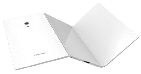 Știri la cald: Samsung brevetează noi modele Fold, cu ecrane de 8 și 11 inchi