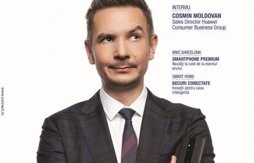 Huawei aduce laptopurile Matebook în România – Interviu Cosmin Moldovan, Sales Director în cadrul Huawei România.