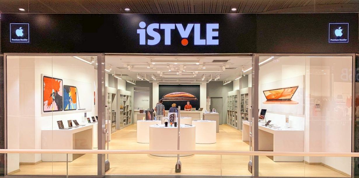 iSTYLE preia iCentre și devine unicul Apple Premium Reseller din România