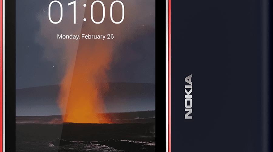 Nokia 1 primește Android 9 Pie
