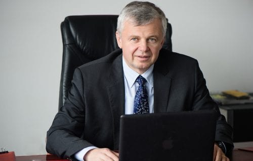 Vitacom Electronics, pune accentul pe clienții B2B – interviu cu Vasile Vita, fondator Vitacom Electronics
