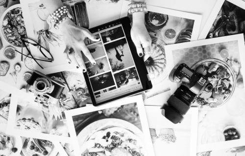Față în față: Instagram versus Pinterest
