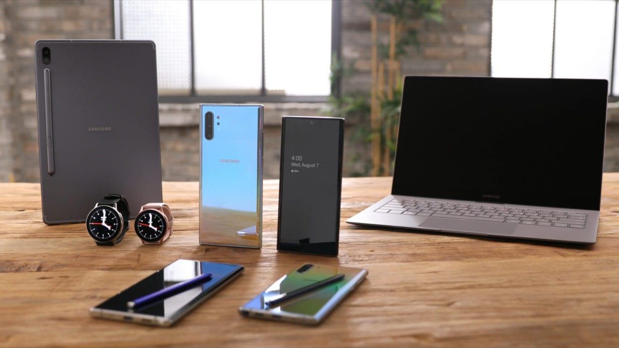 Samsung Galaxy Note10 și Note10+ în precomandă la emag, află prețurile