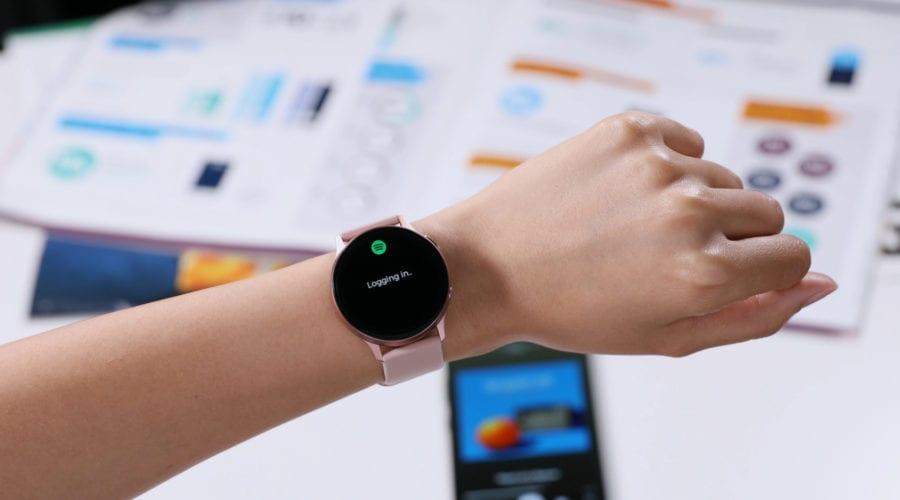 Cererea pe piața de smartwatch este în creștere