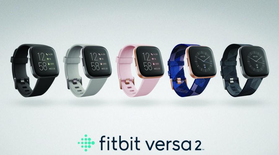 Fitbit prezintă Versa 2, noul smartwatch premium vine cu opțiune de răspuns vocal la mesajele text, vezi video