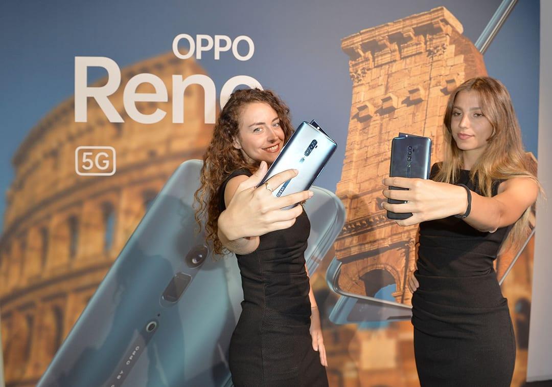 OPPO a încheiat o înțelegere pe partea de brevete cu Intel și Ericsson