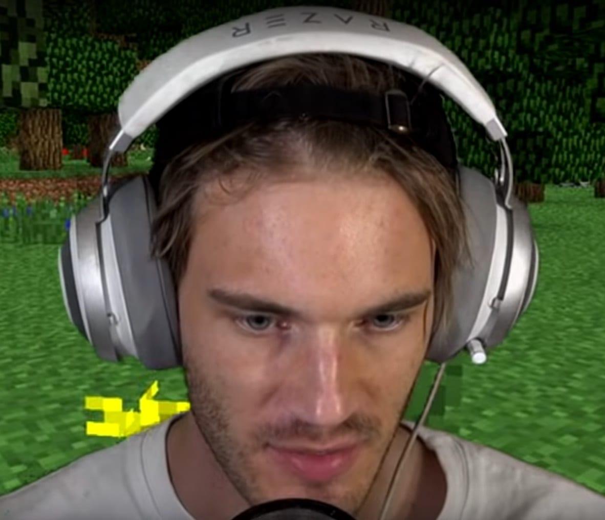 PewDiePie atinge 100 de milioane de abonați pe Youtube