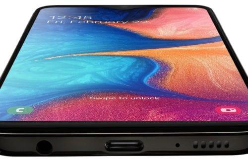 Mic la stat, mare la sfat: Samsung Galaxy A20e în test practic