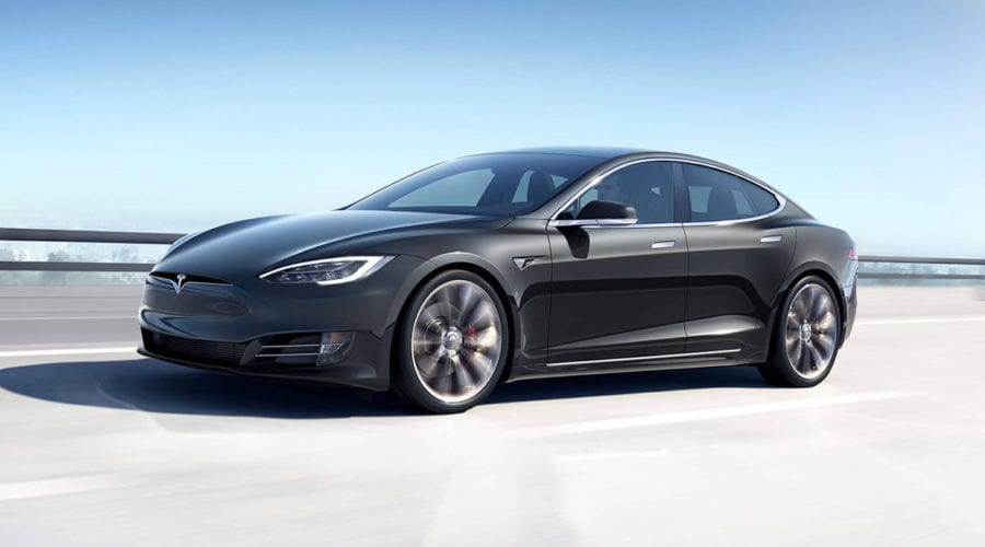 Tesla va deschide un centru R&D în China