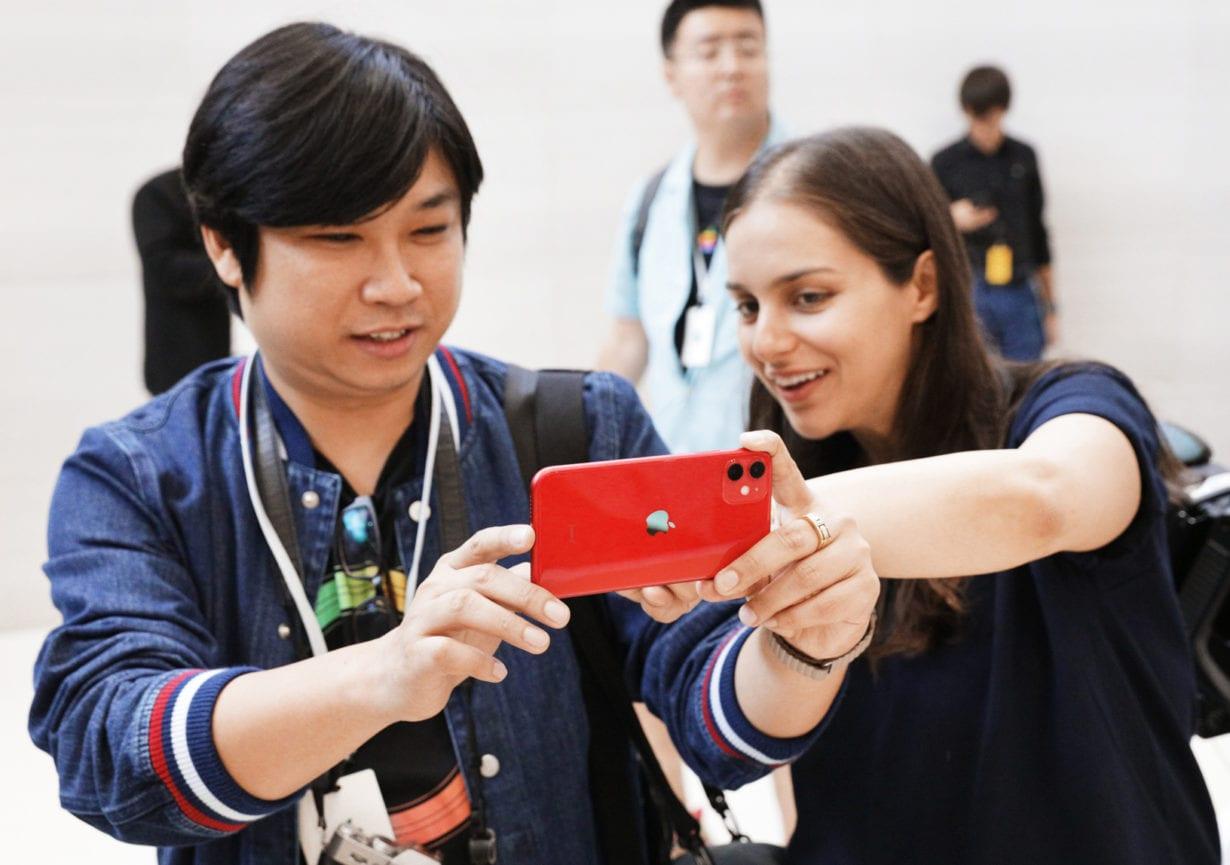 Coronavirus ar putea afecta producția de iPhone
