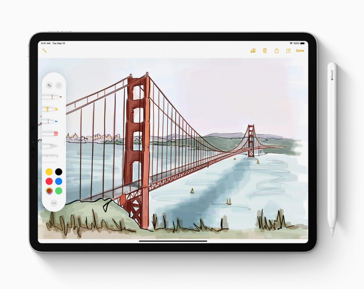 Apple a început livrările pentru noul iPad