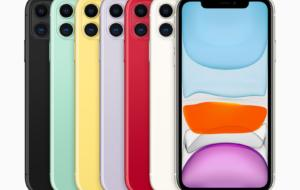 Top 5 telefoane la oferta eMAG: iPhone 11 la preț redus, Xiaomi Redmi Note 9 Pro la 999 de lei