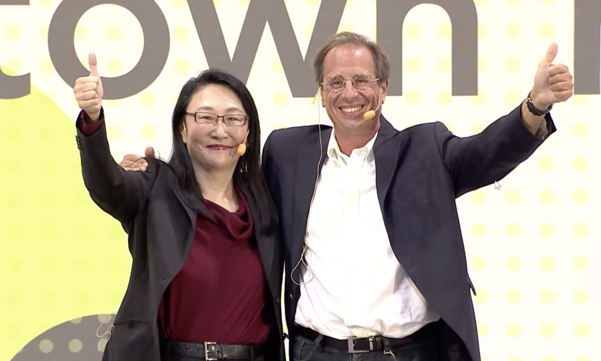 Yves Maitre este noul CEO HTC