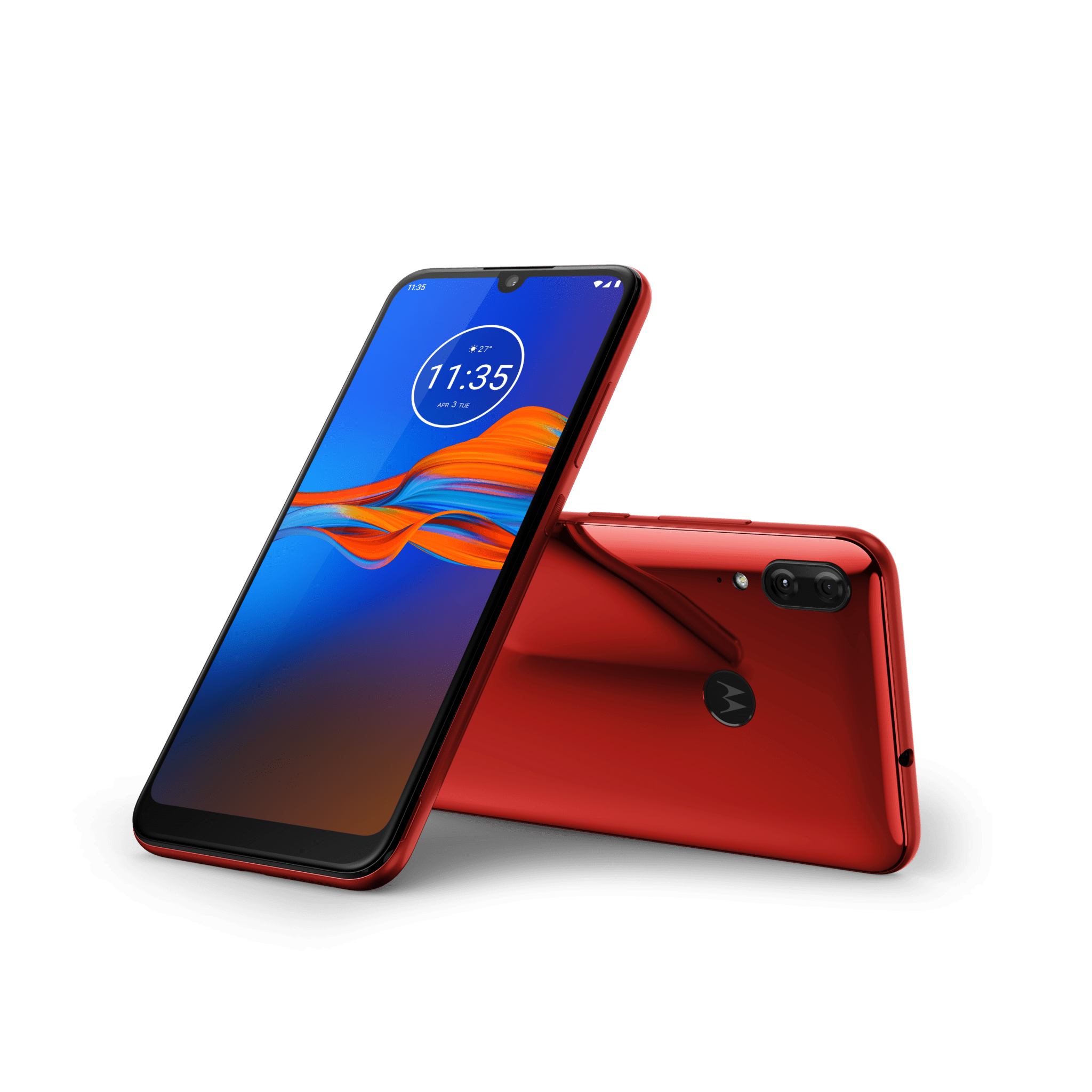 Motorola lansează Moto E6 Plus, smartphone-ul are un preț accesibil