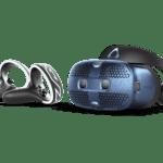 HTC Vive Cosmos intră la reducere